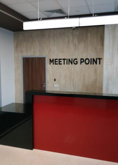 отзыв о коворкинге Meeting Point в Крокусе