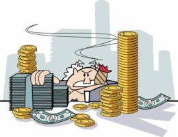 Комиссия ссылочных бирж