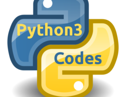 python-3 for beginners