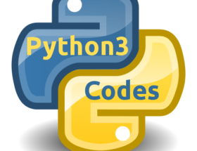 python-3 for beginners